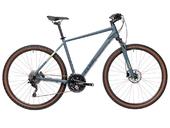 Велосипед Cube Nature Pro (2021) - Фото 0