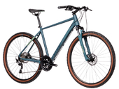 Велосипед Cube Nature Pro (2021) - Фото 2