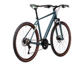 Велосипед Cube Nature Pro (2021) - Фото 3