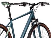 Велосипед Cube Nature Pro (2021) - Фото 4