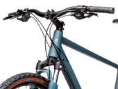 Велосипед Cube Nature Pro (2021) - Фото 5