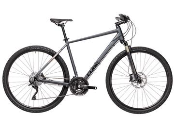 Велосипед Cube Nature SL (2021)
