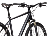 Велосипед Cube Nature SL (2021) - Фото 4
