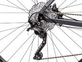 Велосипед Cube Nature SL (2021) - Фото 9