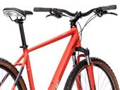Велосипед Cube Nature (2021) - Фото 4