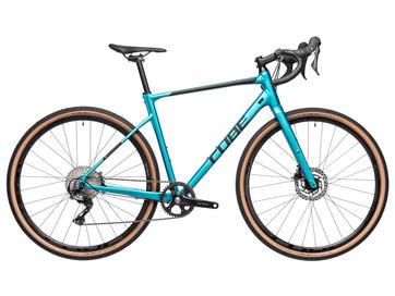 Велосипед Cube Nuroad EX (2021)