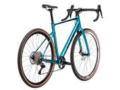 Велосипед Cube Nuroad EX (2021) - Фото 2