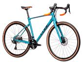 Велосипед Cube Nuroad Race (2021) - Фото 1