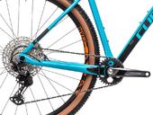 Велосипед Cube Reaction C:62 Race (2021) - Фото 7