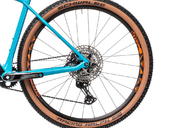 Велосипед Cube Reaction C:62 Race (2021) - Фото 9