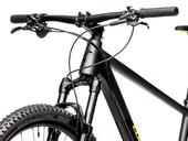 Велосипед Cube Reaction Pro 29 (2021) - Фото 5
