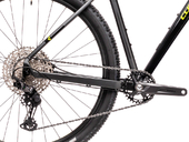 Велосипед Cube Reaction Pro 29 (2021) - Фото 7