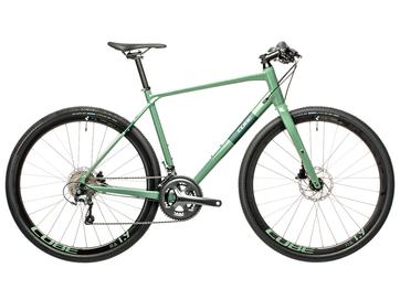 Велосипед Cube SL Road Pro (2021)