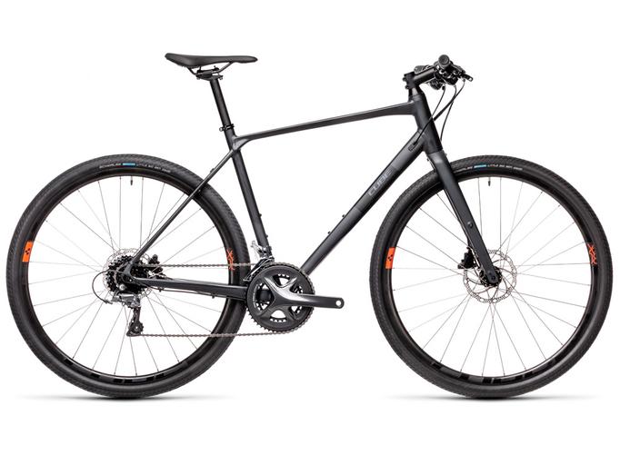 Велосипед Cube SL Road (2021)