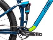 Велосипед Cube Stereo 120 Pro (2021) - Фото 7