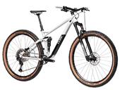 Велосипед Cube Stereo 120 Race (2021) - Фото 1