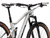 Велосипед Cube Stereo 120 Race (2021) - Фото 3
