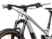 Велосипед Cube Stereo 120 Race (2021) - Фото 4