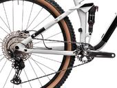 Велосипед Cube Stereo 120 Race (2021) - Фото 6
