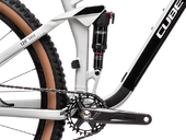 Велосипед Cube Stereo 120 Race (2021) - Фото 7
