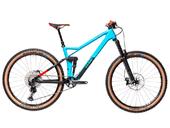 Велосипед Cube Stereo 140 HPC Race (2021) - Фото 0