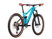 Велосипед Cube Stereo 140 HPC Race (2021) - Фото 2