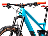 Велосипед Cube Stereo 140 HPC Race (2021) - Фото 4