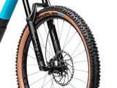 Велосипед Cube Stereo 140 HPC Race (2021) - Фото 5