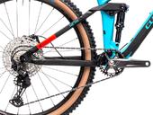 Велосипед Cube Stereo 140 HPC Race (2021) - Фото 6