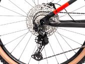 Велосипед Cube Stereo 140 HPC Race (2021) - Фото 8