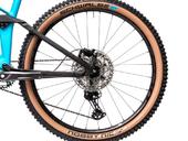 Велосипед Cube Stereo 140 HPC Race (2021) - Фото 9