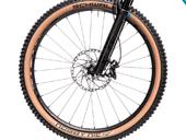 Велосипед Cube Stereo 140 HPC Race (2021) - Фото 10
