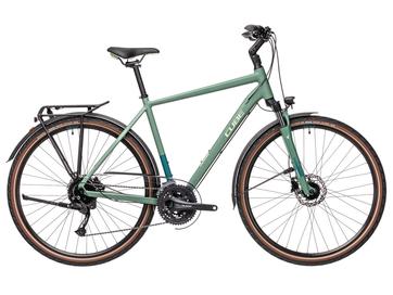 Велосипед Cube Touring EXC (2021)