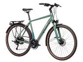 Велосипед Cube Touring EXC (2021) - Фото 2