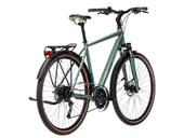 Велосипед Cube Touring EXC (2021) - Фото 3