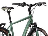 Велосипед Cube Touring EXC (2021) - Фото 4