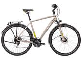 Велосипед Cube Touring Pro (2021) - Фото 0