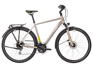 Велосипед Cube Touring Pro (2021)