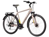 Велосипед Cube Touring Pro (2021) - Фото 1
