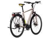 Велосипед Cube Touring Pro (2021) - Фото 2