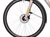 Велосипед Cube Touring Pro (2021) - Фото 9