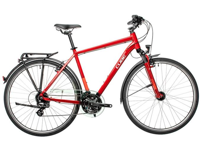 Велосипед Cube Touring (2021)