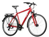 Велосипед Cube Touring (2021) - Фото 2