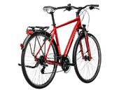 Велосипед Cube Touring (2021) - Фото 3