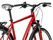 Велосипед Cube Touring (2021) - Фото 4