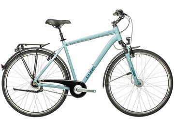 Велосипед Cube Town Pro (2021)