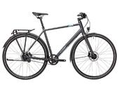 Велосипед Cube Travel EXC (2021) - Фото 0
