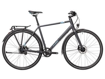 Велосипед Cube Travel EXC (2021)