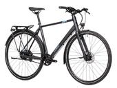 Велосипед Cube Travel EXC (2021) - Фото 1