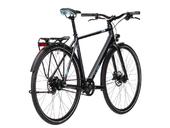 Велосипед Cube Travel EXC (2021) - Фото 2